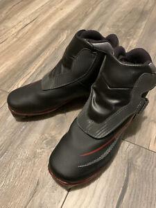 Langlaufschuhe sns Meindl Ski Schuhe