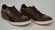 Puma Mihara Yasuhiro MY-20 Leopard Brown Shoes Sneakers 11 Mens 343863 01
