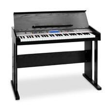 Schubert Carnegy-61 MIDI Teclado Electrónico - Negro