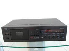 Yamaha KX-670 3-Kopf / 3-Motoren Kassettendeck, Play Trim, 12 Monate Garantie*