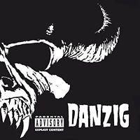 Danzig - DANZIG 1 [CD]