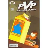 PvP (2003 series) #3 in Very Fine + condition. Image comics [*y9]