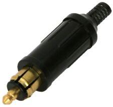 4 x Merit ( Hella) Cigarette Lighter Plug 12V 16A  Euro Car DIN4165