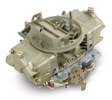 Holley 0-4780C 800CFM Factory Refurbished 4bbl Carburetor