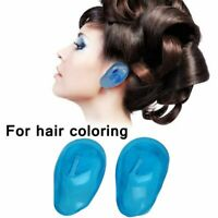 Ear Shield Salon Styling Accessories Hairdressing Tools Ear Cover for Hair Dye