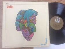 1968 LP LOVE – forever changes: Elektra – EKS 74013 GERMANY
