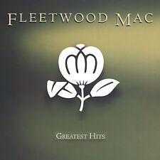 FLEETWOOD MAC GREATEST HITS CD (Very Best Of)