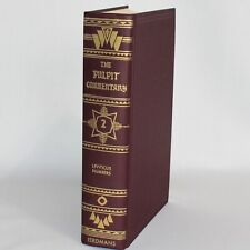 The Pulpit Commentary Volume 2 Leviticus Numbers Hardcover 1980 Eerdmans