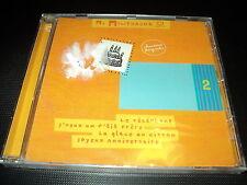 "CD NEUF ""HENRI DES - MA MINITHEQUE, VOLUME 2"""