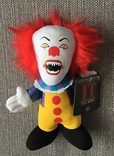 IT Movie Pennywise Plush (8 Inch) - Stephen King - Nerd-Geek-Horror-Loot