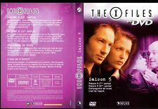 DVD The X Files 29 | David Duchovny | Serie TV | <LivSF> | Lemaus