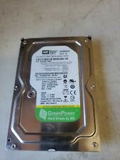 Western Digital WD AV-GP 500GB 32MB Cache SATA 3.0Gb/s 3.5inch (CCTV DVR, PC) In