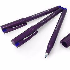 Pentel Escritura Pluma De Tinta Líquido handwriter – Tinta Azul – 0.5 mm – envase de 3