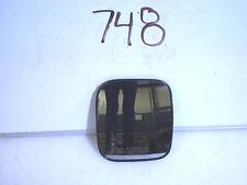 NEW OEM MITSUBISHI MONTERO POWER DOOR MIRROR 04 05 06 03 02 01 RH GLASS no heat