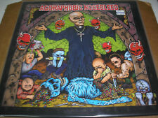 Agoraphobic Nosebleed - Altered States of America / ANBRX II Delta 9 LP new