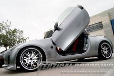 Vertical Doors - Vertical Lambo Door Kit For Nissan 350Z 2003-2009 -VDCN3500309