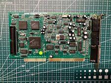 Rare! Creative Sound Blaster Pro 2 ISA Sound Card CT1600 -- US Seller