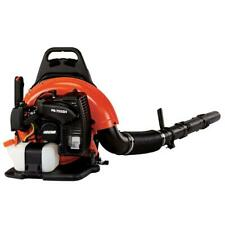 Echo Leaf Blower 233 Mph 63.3cc Gas 2-Stroke Cycle Backpack Adjustable Speed