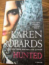 Hunted by Karen Robards (2014, Paperback)