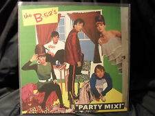 The B-52s - Party Mix
