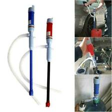 Batteriebetriebene Elektro Syphon Öl-Wasser-Benzin-Flüssigkeitspumpe H Rohr X3K0