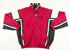 Vintage Starter UMASS Windbreaker Jacket Hard to Find XL 90's
