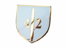 42 Commando Lapel Regimental Military Badge