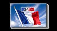 Frankreich Flagge Foto Magnet France Flag Souvenir Fridge,New