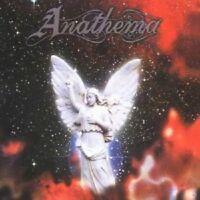 "ANATHEMA ""ETERNITY"" CD NEW!"