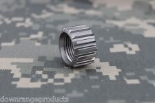Stainless Thread Protector .40 & 10mm 9/16x24 USA Made Glock Lone Wolf Made USA