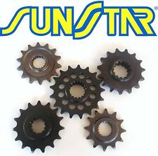 SUNSTAR PIGNONE PASSO 428 DENTI 12 SUZUKI RM SMALL WHEEL 80 1983 1984 1985