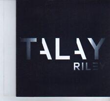 (DF678) Talay Riley, Humanoid - 2010 DJ CD