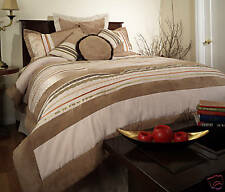 Sophia Comforter Bedding Set - King Size - #2000278