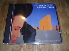 Disharmonic Orchestra RARE OOP CD *Not to Be Undimensional...* Nuclear Blast