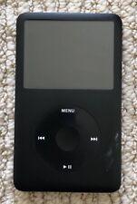 Apple iPod Classic 5th Generation Black (80 GB)