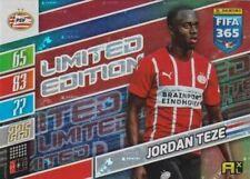 Panini Adrenalyn XL Fifa 2022 Limited Edition Jordan Teze