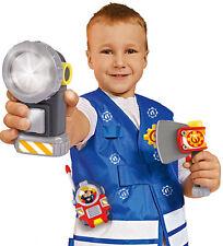 Simba Toys 109250745 Rescue Set - Fireman Sam