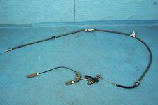 Lexus LS400 Emergency Parking Brake Release Cable 1998 1999 2000 OEM