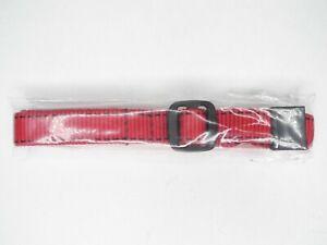 NEW Olympus Red Camera Wrist Strap For Tough TG-1 TG-2 TG-3 TG-4 TG-5 TG-6