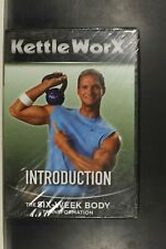 Kettle Worx Introduction - New, Sealed (R4) (D392)