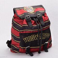 Harry Potter Bag, Hogwarts School Backpack, Wizarding World, Noble, Gryffindor