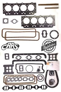 1955-1964 Studebaker 224 259 289 | Full Engine Gasket Set | Best Gasket