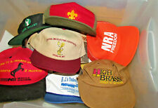 LOT of TRUCKER SNAPBACK + HATS! 30+ CAPS! BULK 3 LOT 2 COLLECTOR / FARM / SPORT!