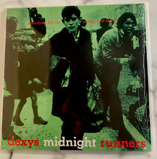 DEXYS MIDNIGHT RUNNERS Searching For The Young Soul Rebels LP vinyl 2014 reissue