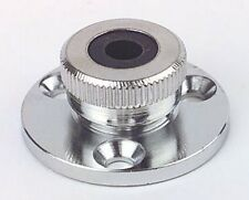 Marine Use Waterproof Chromed Brass Cable Gland For 6mm Cable