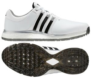 adidas Tour360 XT SL Boost Golf Shoes F34990 BNIB - WIDE FITTING