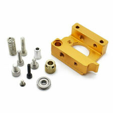 Metal Mk8 Extruder Right Hand 42*42*17mm Parts Kit For 3D Printer Ender 3CR-10