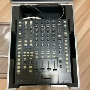 Rane Sixty Eight for Serato Scratchlive DJ Mixer Equipment Shipped from Japan