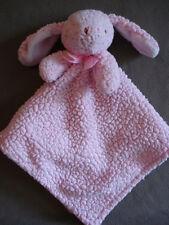 N60 Infant Baby Nursery Home Decor Blankets & Beyond Security Blanket Bunny