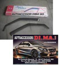 DEFLETTORI ANTIVENTO ANTITURBO SEAT IBIZA DAL 2008 AL 2012 3 PORTE